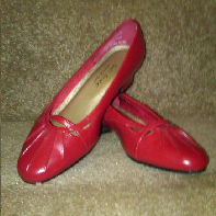 Wear Red Shoes for National Women & Girls HIV/AIDS Awareness  Day