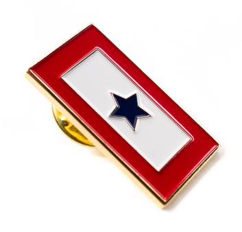 blue star flag history - photo #9