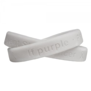 Skin Cancer Awareness UV Color Changing Wristbands