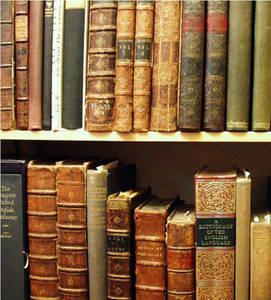 National Book Blitz Month - Literacy Awareness