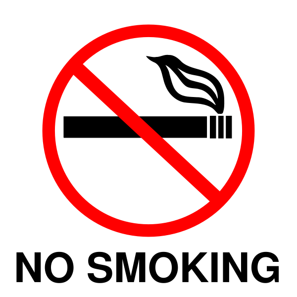 National Non-Smoking Week