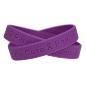 pancreatic cancer wristband