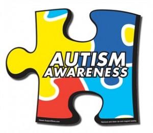 Autistm Awareness Month