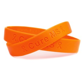 Cure MS Wristband