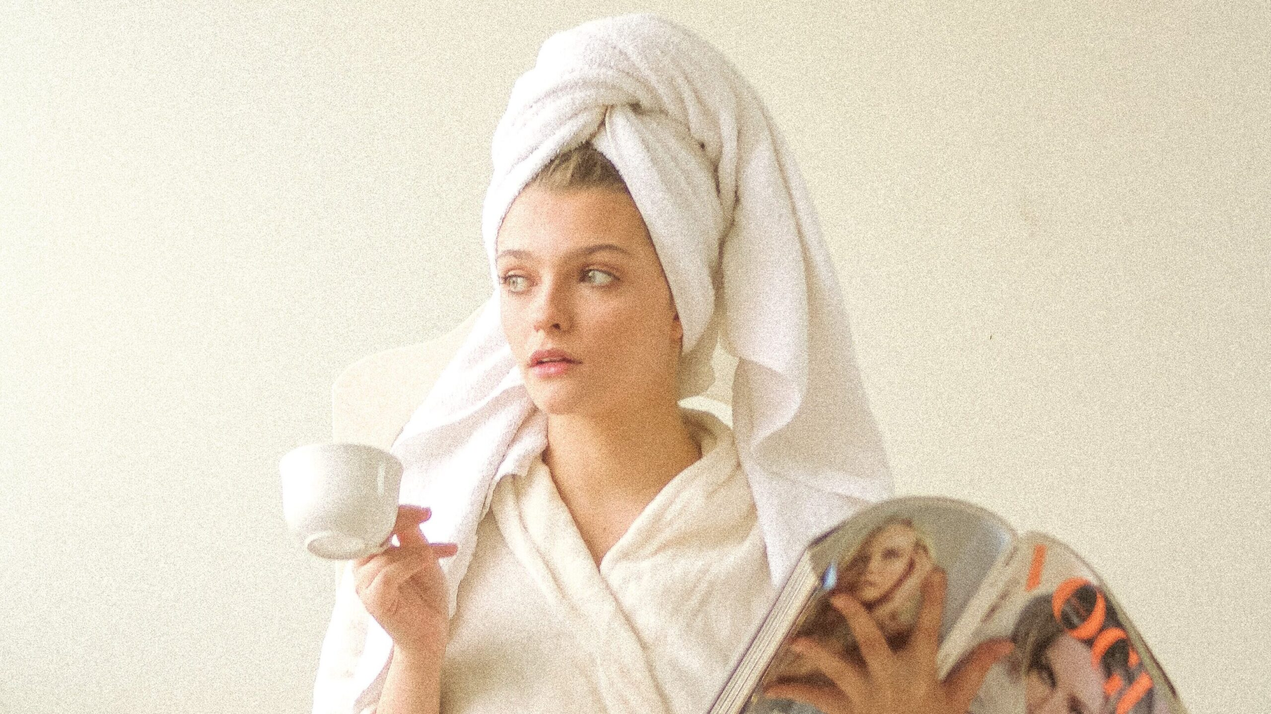 """A New Take on """"Self-Care"""""""